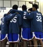 CIAC Boys Basketball; Class Tournament - #6 Wilton 65 vs. #14 Crosby 61 - Photo # (16)