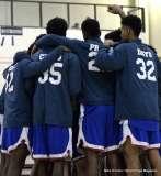 CIAC Boys Basketball; Class Tournament - #6 Wilton 65 vs. #14 Crosby 61 - Photo # (16)