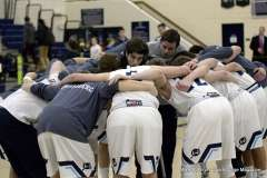 CIAC Boys Basketball; Class Tournament - #6 Wilton 65 vs. #14 Crosby 61 - Photo # (18)