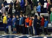 CIAC Boys Basketball; Class Tournament - #6 Wilton 65 vs. #14 Crosby 61 - Photo # (19)