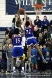 CIAC Boys Basketball; Class Tournament - #6 Wilton 65 vs. #14 Crosby 61 - Photo # (28)