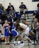CIAC Boys Basketball; Class Tournament - #6 Wilton 65 vs. #14 Crosby 61 - Photo # (29)