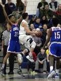 CIAC Boys Basketball; Class Tournament - #6 Wilton 65 vs. #14 Crosby 61 - Photo # (42)