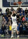 CIAC Boys Basketball; Class Tournament - #6 Wilton 65 vs. #14 Crosby 61 - Photo # (44)