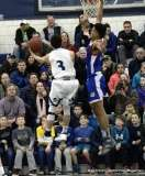 CIAC Boys Basketball; Class Tournament - #6 Wilton 65 vs. #14 Crosby 61 - Photo # (46)
