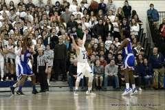 CIAC Boys Basketball; Class Tournament - #6 Wilton 65 vs. #14 Crosby 61 - Photo # (64)