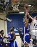 CIAC Boys Basketball; Class Tournament - #6 Wilton 65 vs. #14 Crosby 61 - Photo # (68)