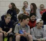 CIAC Boys Basketball; Class Tournament - #6 Wilton 65 vs. #14 Crosby 61 - Photo # (7)