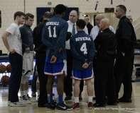 CIAC Boys Basketball; Class Tournament - #6 Wilton 65 vs. #14 Crosby 61 - Photo # (8)