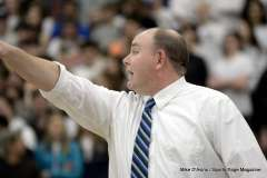 CIAC Boys Basketball; Class Tournament - #6 Wilton 65 vs. #14 Crosby 61 - Photo # (83)