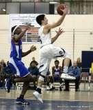 CIAC Boys Basketball; Class Tournament - #6 Wilton 65 vs. #14 Crosby 61 - Photo # (95)