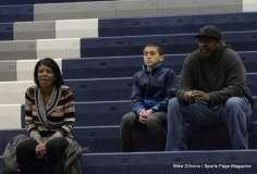 Gallery CIAC Boys Basketball; Class L Tournament FR, #14 Crosby 70 vs. #19 Hartford Public 68 - Photo # (12)
