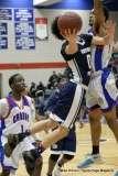 Gallery CIAC Boys Basketball; Class L Tournament FR, #14 Crosby 70 vs. #19 Hartford Public 68 - Photo # (145)