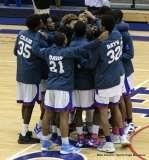 Gallery CIAC Boys Basketball; Class L Tournament FR, #14 Crosby 70 vs. #19 Hartford Public 68 - Photo # (41)
