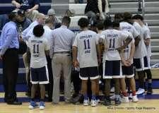 Gallery CIAC Boys Basketball; Class L Tournament FR, #14 Crosby 70 vs. #19 Hartford Public 68 - Photo # (42)
