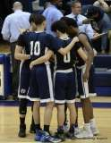 Gallery CIAC Boys Basketball; Class L Tournament FR, #14 Crosby 70 vs. #19 Hartford Public 68 - Photo # (44)