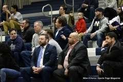 Gallery CIAC Boys Basketball; Class L Tournament FR, #14 Crosby 70 vs. #19 Hartford Public 68 - Photo # (52)