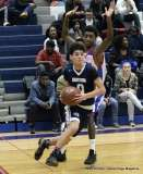 Gallery CIAC Boys Basketball; Class L Tournament FR, #14 Crosby 70 vs. #19 Hartford Public 68 - Photo # (72)