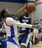 Gallery CIAC Boys Basketball; Class L Tournament FR, #14 Crosby 70 vs. #19 Hartford Public 68 - Photo # (81)