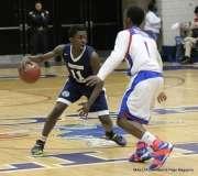 Gallery CIAC Boys Basketball; Class L Tournament FR, #14 Crosby 70 vs. #19 Hartford Public 68 - Photo # (85)