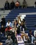 Gallery CIAC Boys Basketball; Class L Tournament FR, #14 Crosby 70 vs. #19 Hartford Public 68 - Photo # (86)