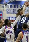 Gallery CIAC Boys Basketball; Class L Tournament FR, #14 Crosby 70 vs. #19 Hartford Public 68 - Photo # (87)