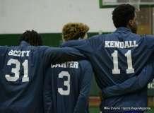 Gallery CIAC Boys Basketball; Class L Tournament SR - #3 Bassick 74 vs. #14 Crosby 82 - Photo # (10)