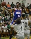 Gallery CIAC Boys Basketball; Class L Tournament SR - #3 Bassick 74 vs. #14 Crosby 82 - Photo # (114)