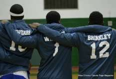 Gallery CIAC Boys Basketball; Class L Tournament SR - #3 Bassick 74 vs. #14 Crosby 82 - Photo # (12)