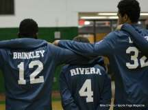 Gallery CIAC Boys Basketball; Class L Tournament SR - #3 Bassick 74 vs. #14 Crosby 82 - Photo # (13)