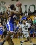 Gallery CIAC Boys Basketball; Class L Tournament SR - #3 Bassick 74 vs. #14 Crosby 82 - Photo # (163)