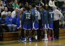 Gallery CIAC Boys Basketball; Class L Tournament SR - #3 Bassick 74 vs. #14 Crosby 82 - Photo # (26)