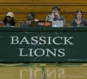 Gallery CIAC Boys Basketball; Class L Tournament SR - #3 Bassick 74 vs. #14 Crosby 82 - Photo # (3)