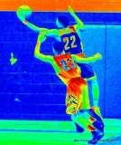 Gallery CIAC Boys Basketball; Class L Tournament SR - #3 Bassick 74 vs. #14 Crosby 82 - Photo # (30)