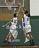 Gallery CIAC Boys Basketball; Class L Tournament SR - #3 Bassick 74 vs. #14 Crosby 82 - Photo # (37)