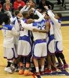 CIAC Boys Basketball Class LL Tournament FR - #3 Crosby 91 vs. #30 Manchester 54 (25)
