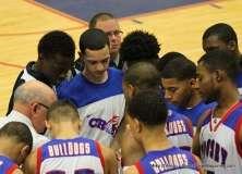 CIAC Boys Basketball Class LL Tournament FR - #3 Crosby 91 vs. #30 Manchester 54 (27)