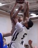 CIAC Boys Basketball State Class M Tournament FR - #11 Ansonia 52 vs #22 Tolland 50 - Photo (10)