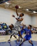 CIAC Boys Basketball State Class M Tournament FR - #11 Ansonia 52 vs #22 Tolland 50 - Photo (12)