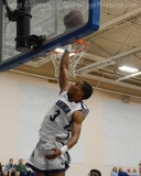 CIAC Boys Basketball State Class M Tournament FR - #11 Ansonia 52 vs #22 Tolland 50 - Photo (13)