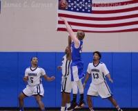 CIAC Boys Basketball State Class M Tournament FR - #11 Ansonia 52 vs #22 Tolland 50 - Photo (14)