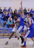 CIAC Boys Basketball State Class M Tournament FR - #11 Ansonia 52 vs #22 Tolland 50 - Photo (15)