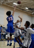 CIAC Boys Basketball State Class M Tournament FR - #11 Ansonia 52 vs #22 Tolland 50 - Photo (20)