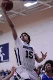 CIAC Boys Basketball State Class M Tournament FR - #11 Ansonia 52 vs #22 Tolland 50 - Photo (26)