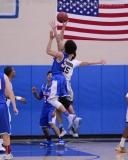 CIAC Boys Basketball State Class M Tournament FR - #11 Ansonia 52 vs #22 Tolland 50 - Photo (28)