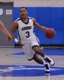 CIAC Boys Basketball State Class M Tournament FR - #11 Ansonia 52 vs #22 Tolland 50 - Photo (9)