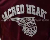 CIAC Boys Basketball Class M State T. Finals - #1 Sacred Heart vs. #6 Notre Dame-Fairfield-PreGame - Photo (3)
