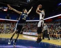 CIAC Boys Basketball Class M State T. Finals - #1 Sacred Heart 101 vs. #6 Notre Dame-Fairfield 49 - Photo (15)