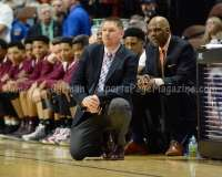 CIAC Boys Basketball Class M State T. Finals - #1 Sacred Heart 101 vs. #6 Notre Dame-Fairfield 49 - Photo (16)