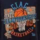 CIAC Boys Basketball Class M State T. Finals - #1 Sacred Heart 101 vs. #6 Notre Dame-Fairfield 49 - Photo (2)